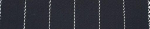 【Ha_re007】濃紺地+2cm巾ストライプ