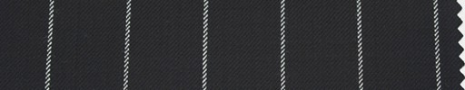 【Ha_re008】黒紺地+2cm巾ストライプ