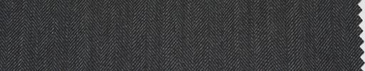 【Ha_re032】ミディアムグレー1cm巾ヘリンボーン