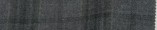 【Loz_8w02】グレー+7.5×7cmグリーンチェック・白グリーンオーバープレイド