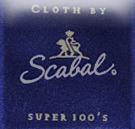スキャバル|セントジェームス・Super100's