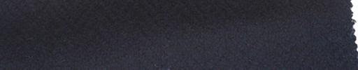 【Mi_5w005】濃紺1.8cm巾ヘリンボーン