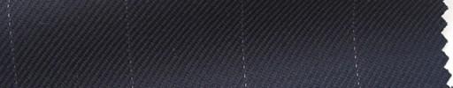 【Hs_cl02】濃紺地+2.5cm巾ストライプ