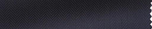 【Hs_cl04】濃紺8ミリ巾ヘリンボーン