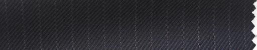 【Hs_cl10】濃紺地+6ミリ巾ストライプ
