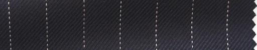 【Hs_cl24】濃紺地+1.5cm巾白ストライプ