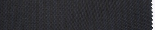 【Br_5s005】黒紺2ミリ巾織りストライプ