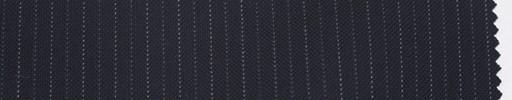 【Br_5s007】濃紺地+6ミリ巾ドット交互ストライプ