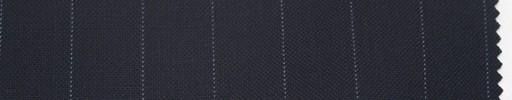 【Br_5s011】濃紺地+1.3cm巾白ストライプ