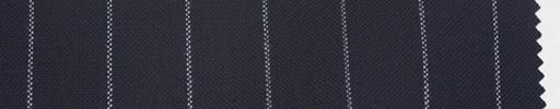 【Br_5s013】濃紺地+1.4cm巾白ストライプ