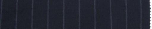 【Br_ss03】ネイビー+1.3cm巾ストライプ