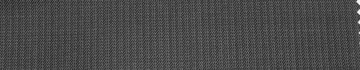 【P_6s27】グレー1ミリ巾織りストライプ