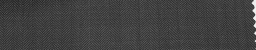 【Ca_6s138】ミディアムグレー8ミリ巾ヘリンボーン
