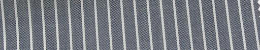【Ca_6s023】ライトブルーグレー+6ミリ巾ストライプ