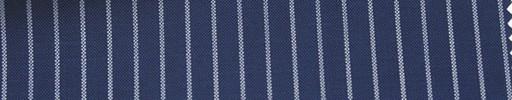 【Ca_6s024】ライトネイビー+6ミリ巾ストライプ