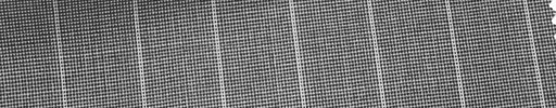 【Ca_5s092】ライトグレーピンチェック+1.7cm巾ストライプ