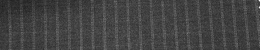 【Ca_5s095】ミディアムグレー地+5ミリ巾Wドットストライプ