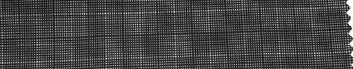 【P_6s25】グレーピンチェック+1.5×1cm黒・白チェック