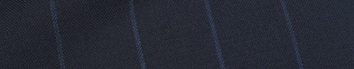 【Ca_01s802】ネイビー+2.5cm巾ライトブルーストライプ