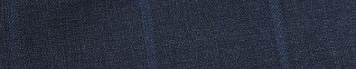 【Ca_01s805】ネイビー+6×4.5cmブルーウィンドウペーン