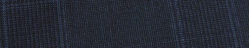 【Ca_01s806】ダークブルーグレー10×8.5cmグレンプレイド
