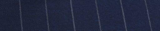 【Ca_01s807】ネイビー+2cm巾白ストライプ