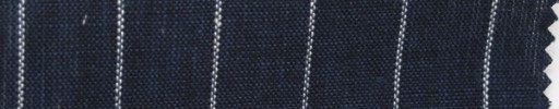 【Hs_sp42】ネイビー+1.7cm巾白ストライプ