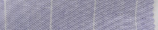 【Hs_sp43】ライトパープル+2.8cm巾白ストライプ
