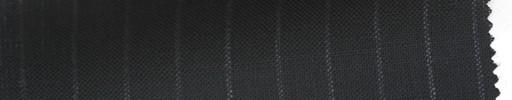【Ib_5s135】黒紺地+9ミリ巾ストライプ