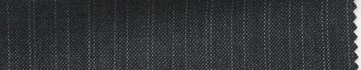 【Ib_6s039】グレー地+1.4cm巾Wストライプ交互