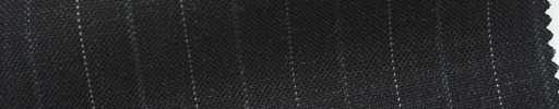 【Ib_6s064】チャコールグレー地+1.5cm巾交互ストライプ