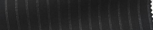 【Ib_6s118】黒地+5ミリ巾Wドットストライプ