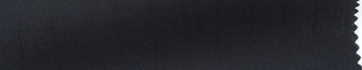 【Ib_6s128】濃紺地+7ミリ巾織り交互ストライプ