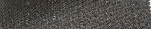 【Ib_5s136】ブラウン柄+1.5cm巾ストライプ