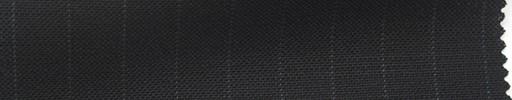 【Ib_5s144】黒地+1.1cm巾ブルーストライプ