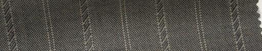 【Ib_5s156】ライトブラウン地+2.5cm巾交互ストライプ