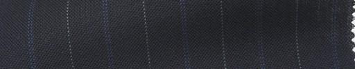 【Ib_5s198】濃紺地+1.9cm巾紺・白交互ストライプ