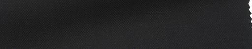 【Mjt_6s38】黒地2cm巾ヘリンボーン