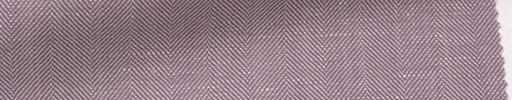 【Mjt_6s42】ピンク地2cm巾ヘリンボーン