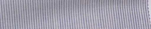 【Mk_5s022】ライトパープル+1ミリ巾白ストライプ