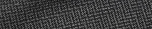【Ew_5s008】黒グレーハウンドトゥース