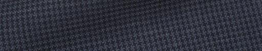 【Ew_5s009】黒紺ハウンドトゥース