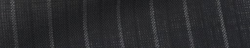 【Ew_5s014】濃紺地+1.6cm巾白・織り交互ストライプ