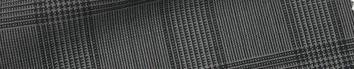 【Ew_5s028】グレー黒・グレンチェック