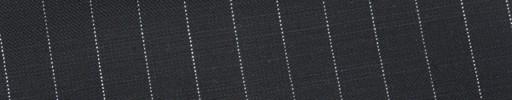【Ew_5s033】濃紺地+1cm巾白ストライプ