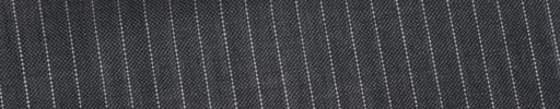 【Ew_5s034】ミディアムグレー地+4ミリ巾白ストライプ