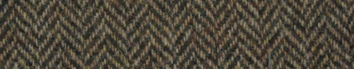 【Ht_5w016】薄茶グリーンミックス1.6cm巾ヘリンボーン