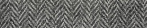 【Ht_5w021】ライトグレー1.6cm巾ヘリンボーン