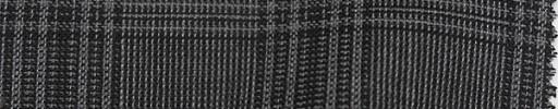 【Mp_9s05】グレー+6×5cmファンシーチェック