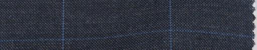【Mp_9s07】ブルーグレー+6×5cm水色ウィンドウペーン